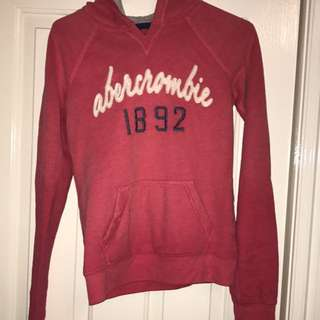 Abercrombie Jumper