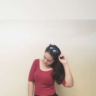 Croptee Coton On