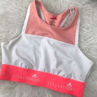 Preloved Adidas Stella Mccartney Size L