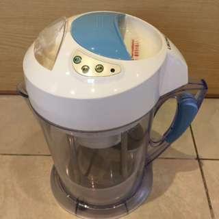 全自動豆漿機