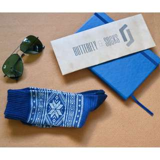 Mens Ethnic Socks