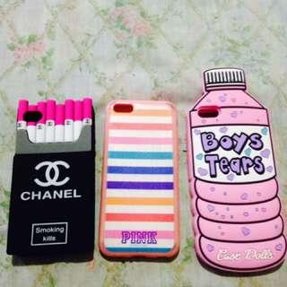 iPhone 4/4s/5/5c/5s Cases