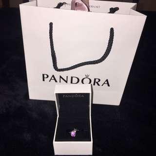 Pandora Pendent