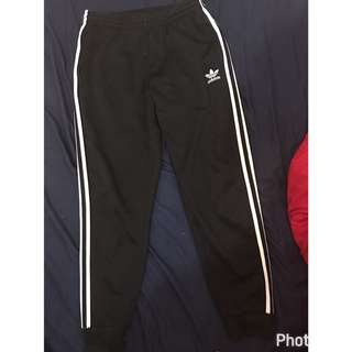 Adidas 縮口棉褲 Aj6960