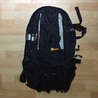 Vertikal 2in1 Hiking Backpack