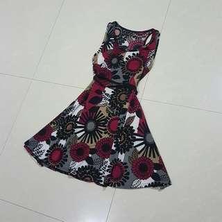 Korean Casual Chic Dress