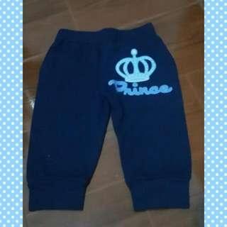Small Wonders Blue Pants