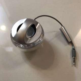 <全新> 迷你喇叭 | <Brand New> Mini Speaker