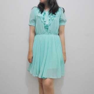 Cute Mint dress
