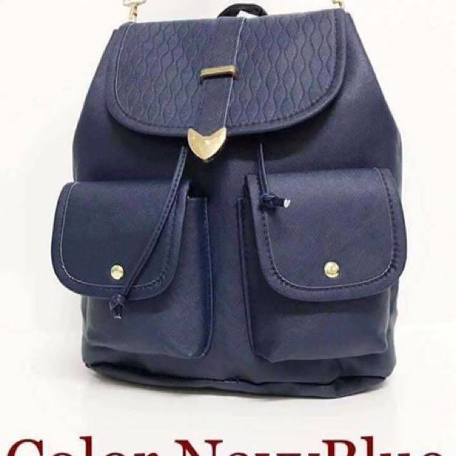 2 Purpose Bag (sling and bag pack)