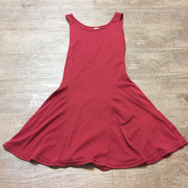 👍二手良品👍純棉無袖洋裝