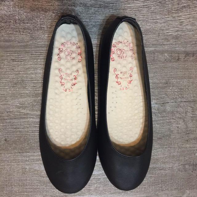 👍二手良品👍軟底舒適面試鞋