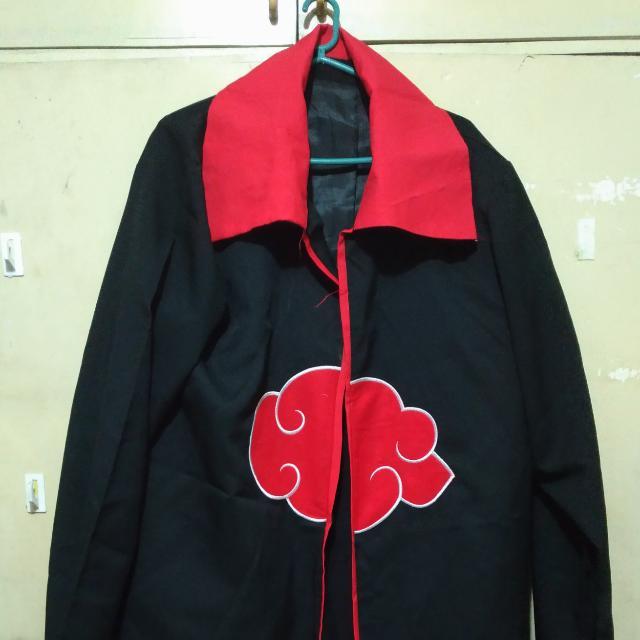 Akatsuki Coat