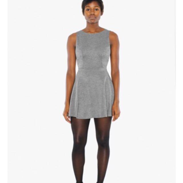 SOLD - American apparel dress