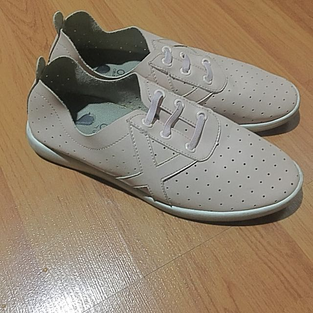 Authentic Oxy Shoes