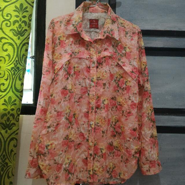 Baju/blouse CAESAR LADIES Big Size XXL