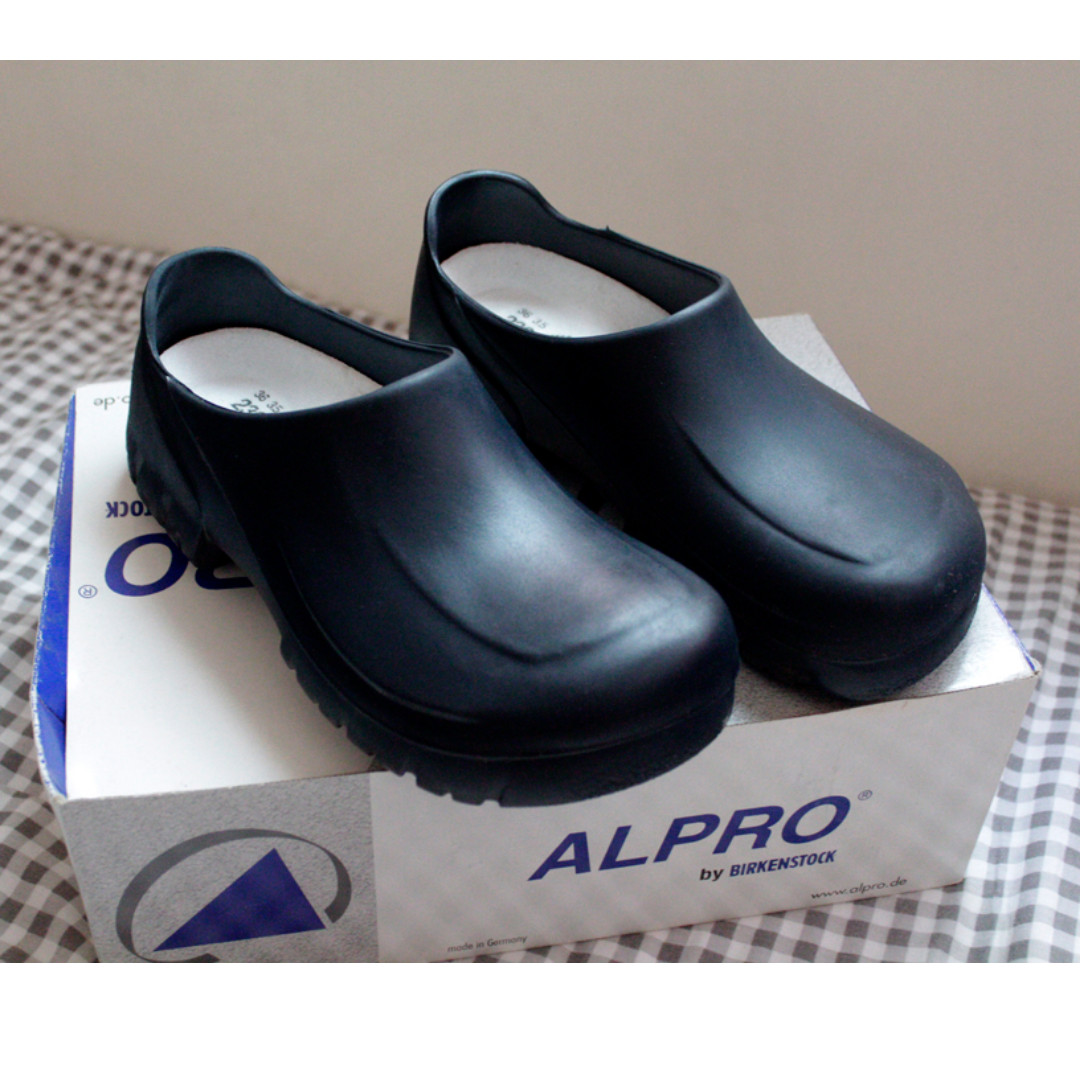 Birkenstock Alpro A630 廚師鞋/工作鞋