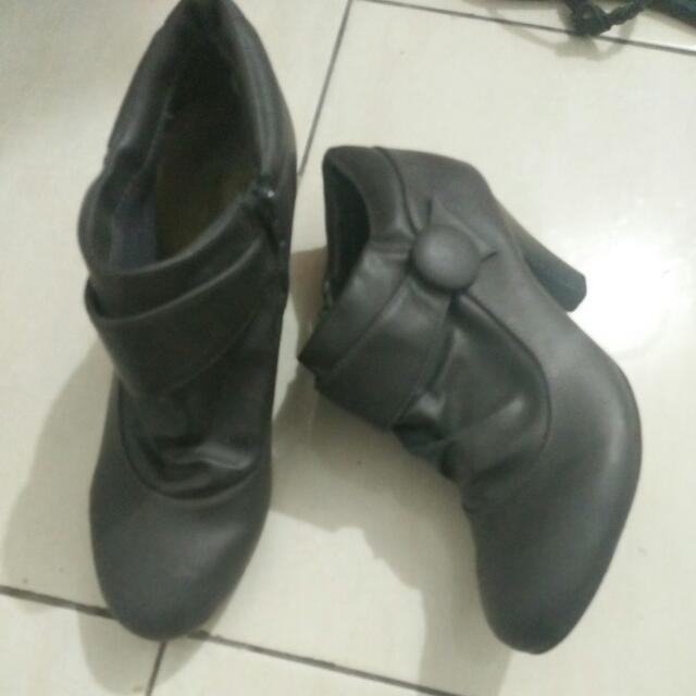 Boots jc penny TURUN HARGAA!!