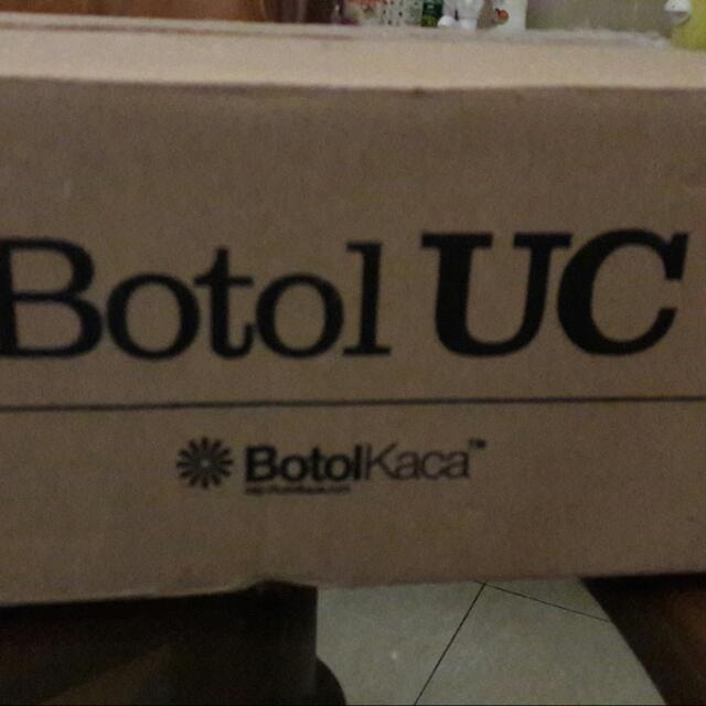 Botol ASIP UC 1000