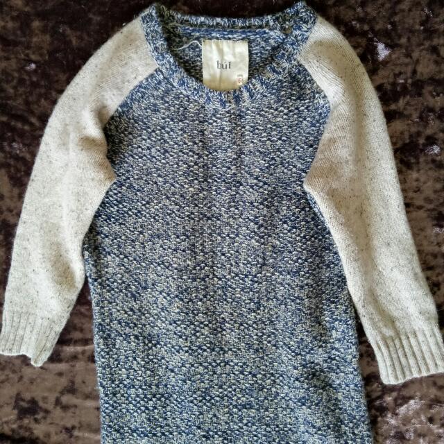 BUL Knitted Dress
