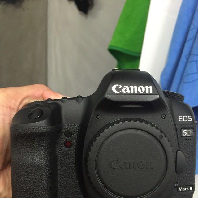 Canon 5d2 17-40廣角鏡
