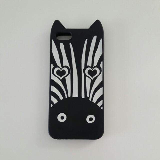 Case Pull & Bear ORI iPhone 5s / 5