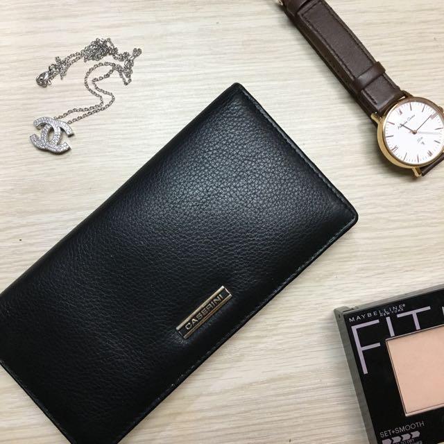 Caserini Classic Woman Wallet
