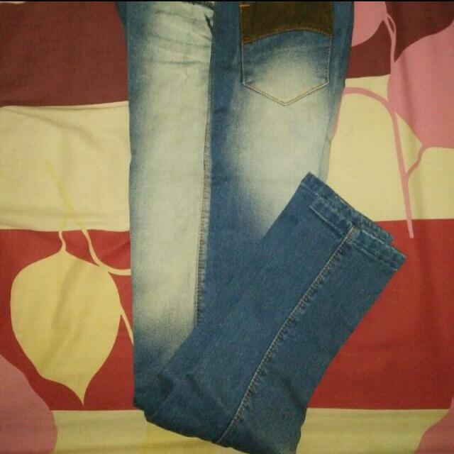 Celana Size L Setara 27-29
