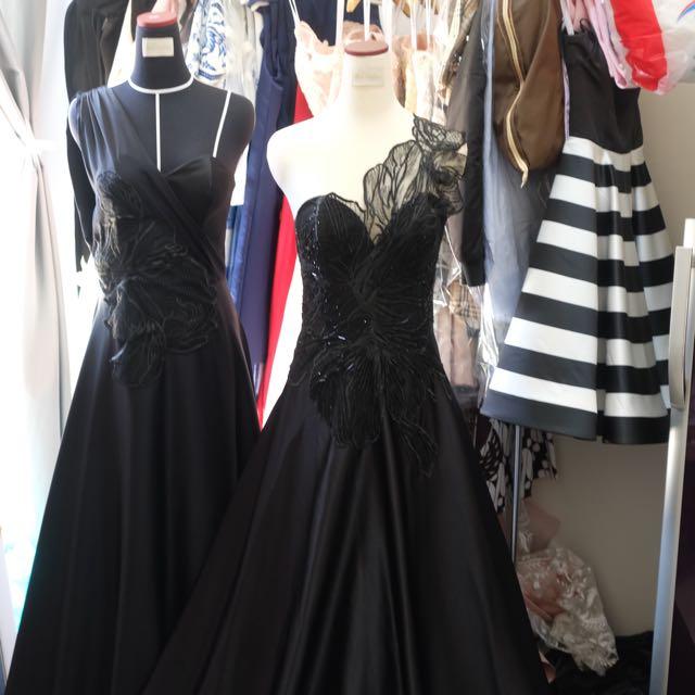 Custom Dress Kondangan