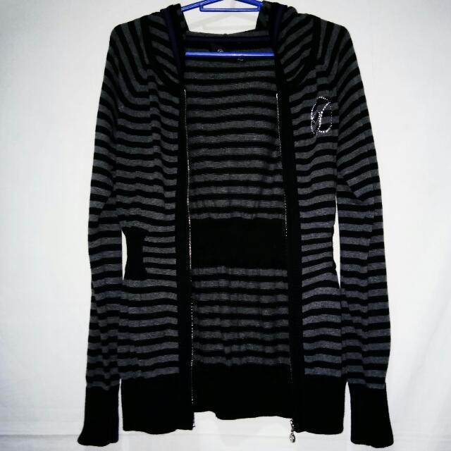 DBNI Stripes Jacket Small