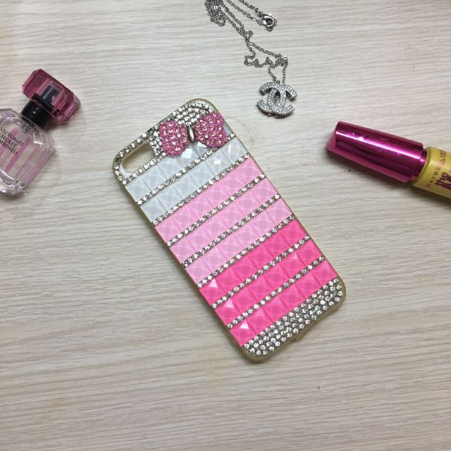 Diamond Case Ip5/5s