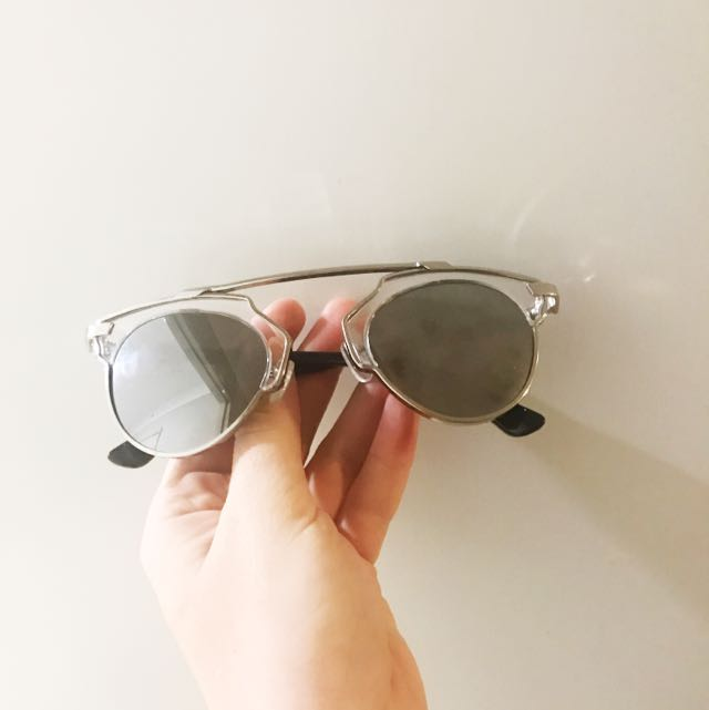 Dior Inspired Sunglasses