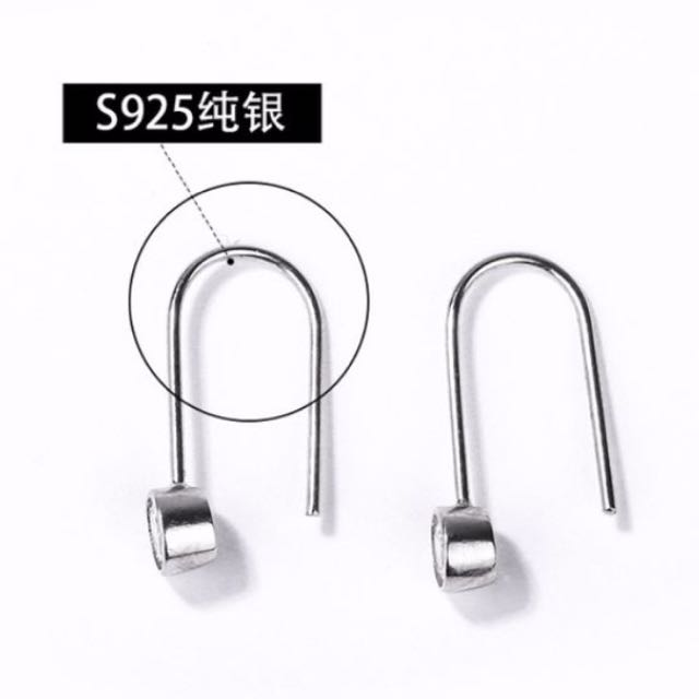 DOTS Korean Earrings