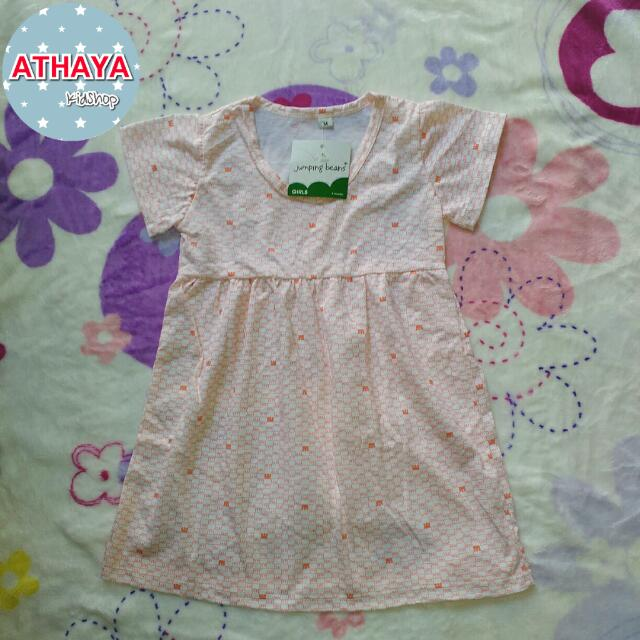 Dress Baby Jumping Beans