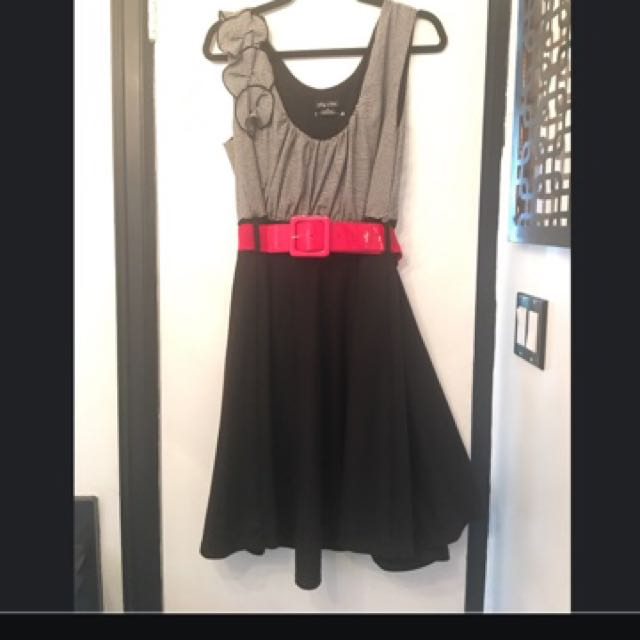 Dress Size L/XL