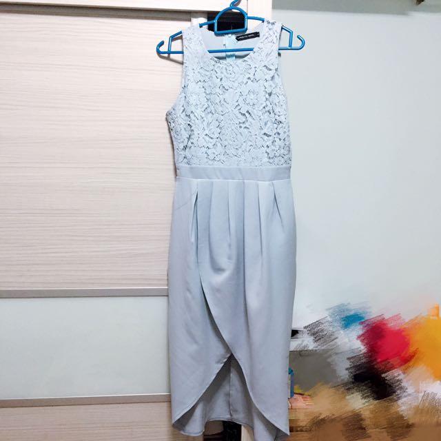 Evening/ Dinner Dress/ Bridesmaid Dress