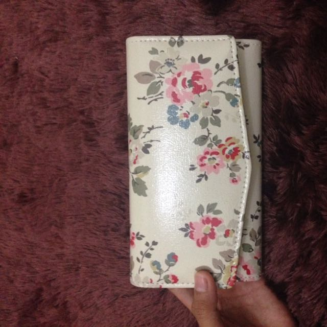 Flowery Dompet😘