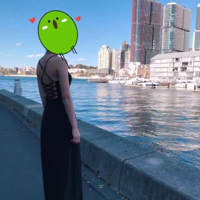 forever21 formal dress