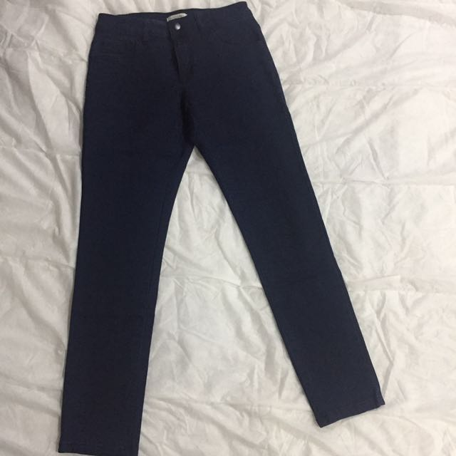 Forever 21 Midwaist Jeans