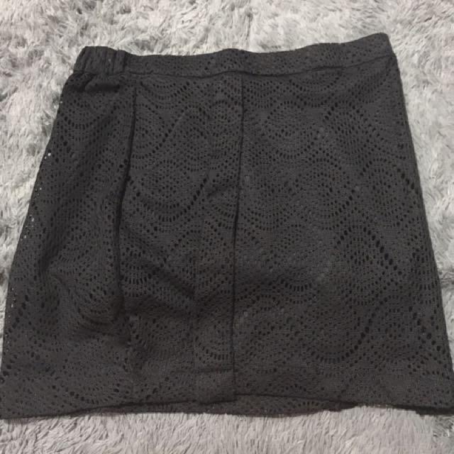 Gaudi Mini Skirt