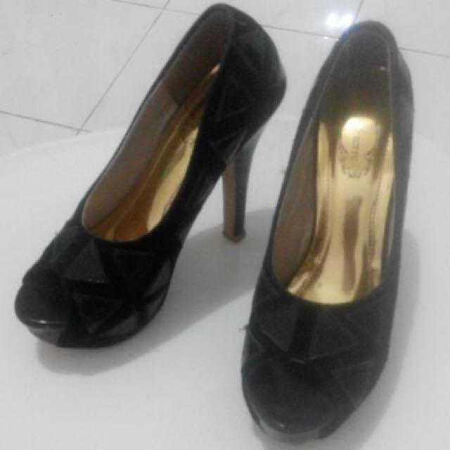 Heels Shoes #tisgratis