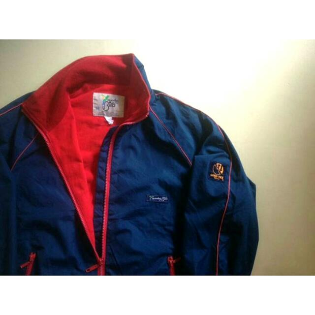 Humming Bird Goretex Jacket