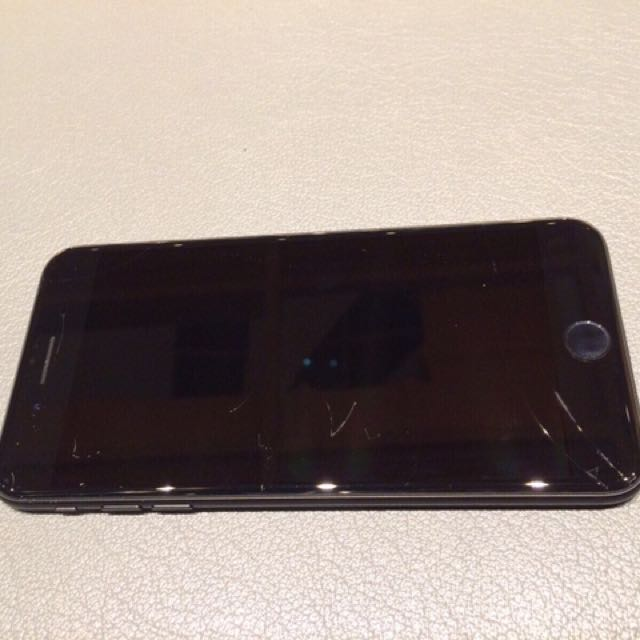 WTS/WTT iPhone 7 Plus 128GB