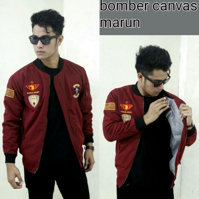 Fashion Baru Kasual Pria Tipis Lengan Panjang Jaket Bomber Hitam Source ·  Jaket Bomber Premium Yellow 16a30e2be4