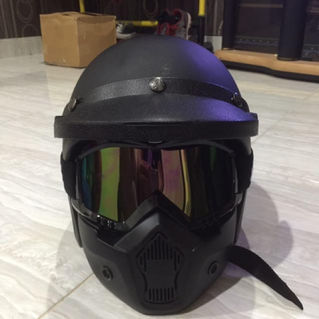 JPN Helmet