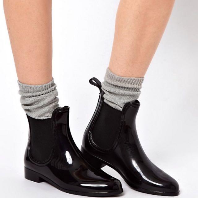 juju 雨鞋