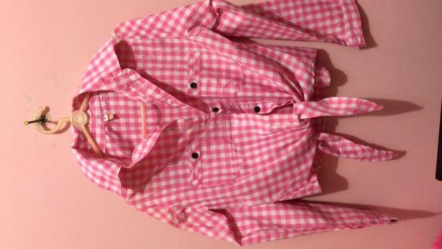 Kemaja Pink