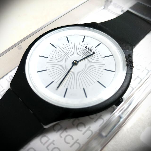 Original FashionWatches On Carousell Skin Swatch Latest WatchMen's 7g6bfy