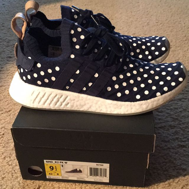 new products c98c8 fab53 LIMITED Women Adidas NMD R2