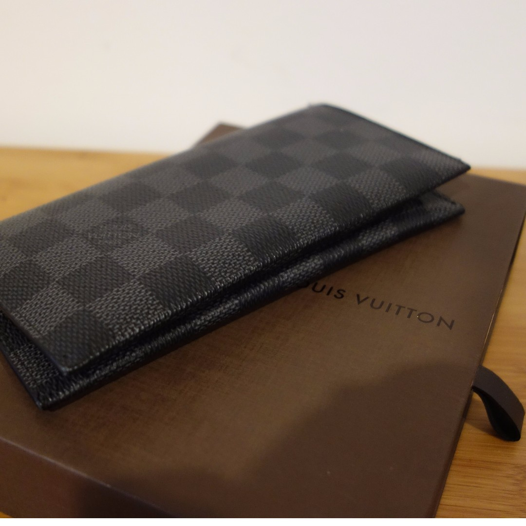 Louis Vuitton Long Wallet